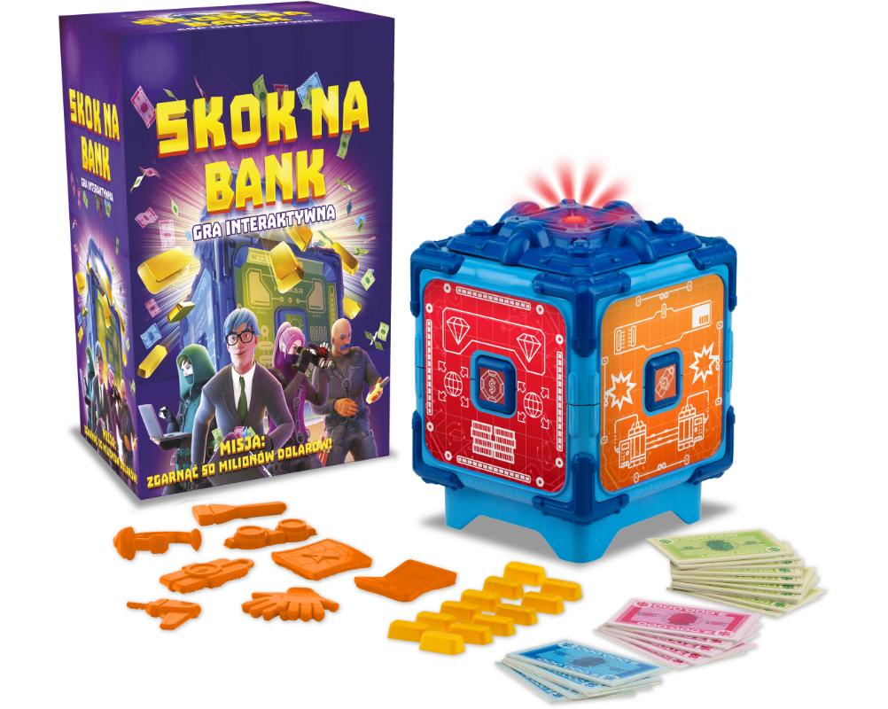 Skok na Bank – Gra interaktywna - ep03951-skok-na-bank-kompozycja
