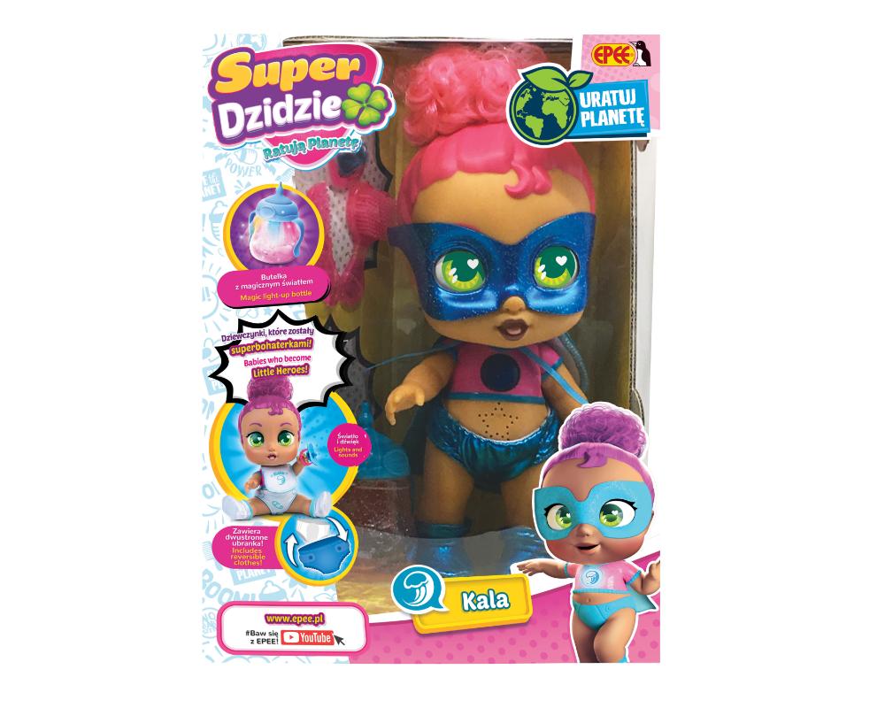 SuperDzidzie – lalka interaktywna, 4 ass. - ep03955-superdzidzie-kala-w-opak