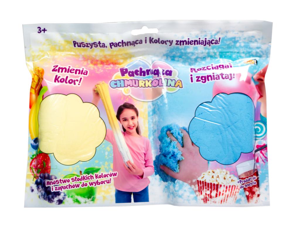 Pachnąca Chmurkolina -2-pack, 6 ass. - ep04051-pachnaca-chmurkolina-2-pack-banan-guma-balonowa