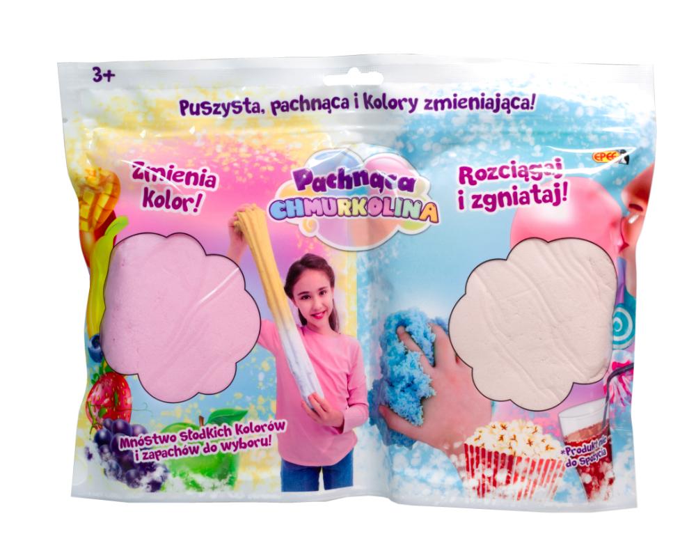 Pachnąca Chmurkolina -2-pack, 6 ass. - ep04051-pachnaca-chmurkolina-2-pack-truskawka-marcepan