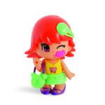 Pinypon City – Laleczka Emoji 7 cm z akcesoriami, 4 ass. - fpp14721-pinypon-laleczka7cm-emoji-bez-opak-czerwone-wlosy - miniaturka