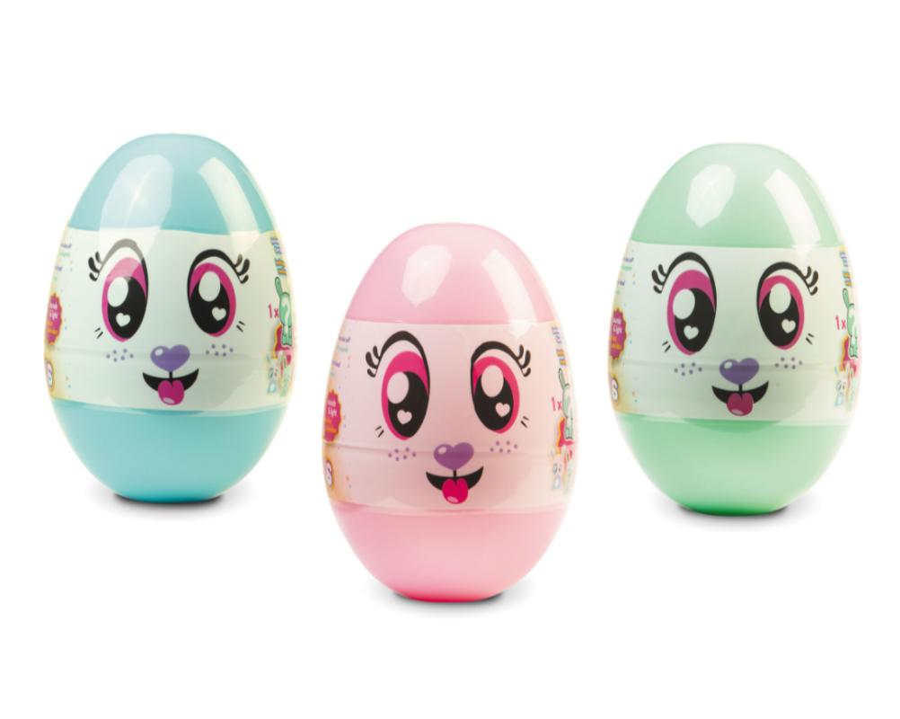 Luminki – Świecący Przyjaciele – Króliczek w jajku, 3 ass. - ep04064-luminki-kroliczek-w-jajku-jajka