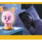 Luminki – Świecący Przyjaciele – Króliczek w jajku, 3 ass. - ep04064-luminki-kroliczek-w-jajku-zabawa3 - miniaturka