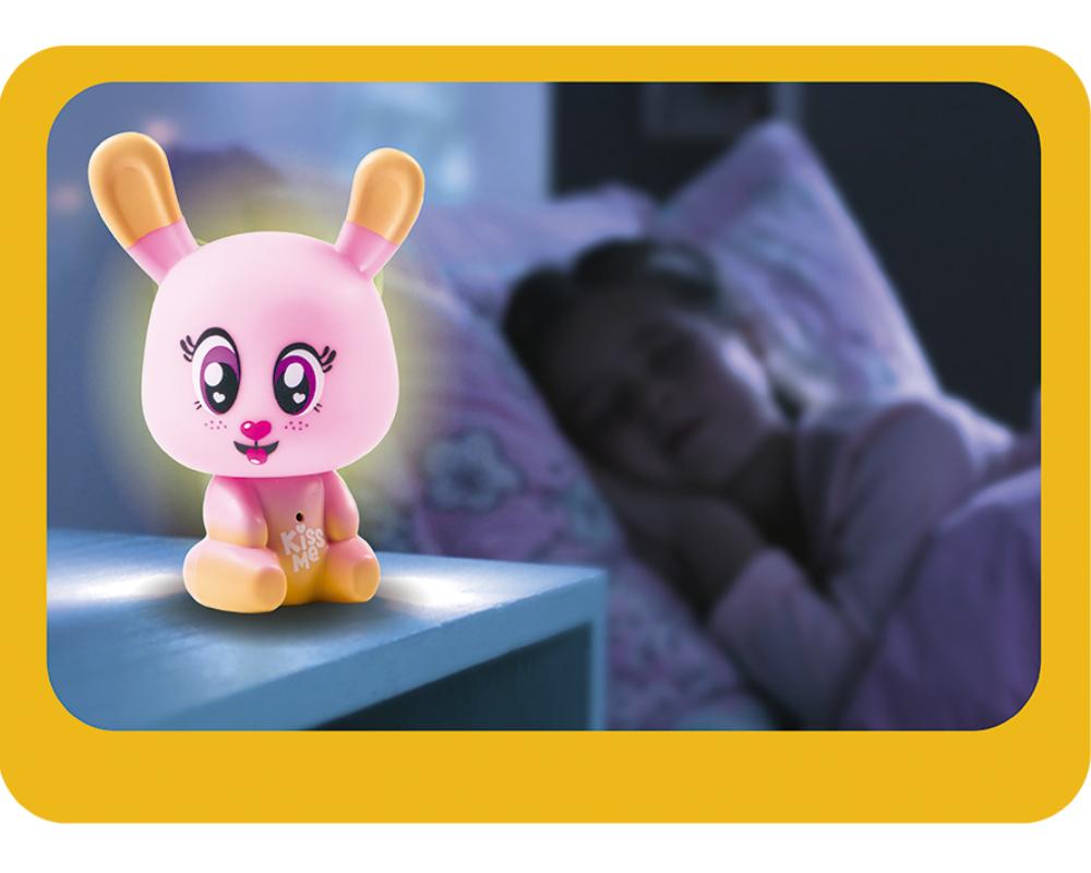 Luminki – Świecący Przyjaciele – Króliczek w jajku, 3 ass. - ep04064-luminki-kroliczek-w-jajku-zabawa3