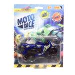 Moto Race – Kraksa na maxa – Motorek 8,5 cm na blistrze, 6 ass. - ep04112-moto-race-motor-w-blistrze-granatowy - miniaturka