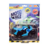 Moto Race – Kraksa na maxa – Motorek 8,5 cm na blistrze, 6 ass. - ep04112-moto-race-motor-w-blistrze-niebieski - miniaturka