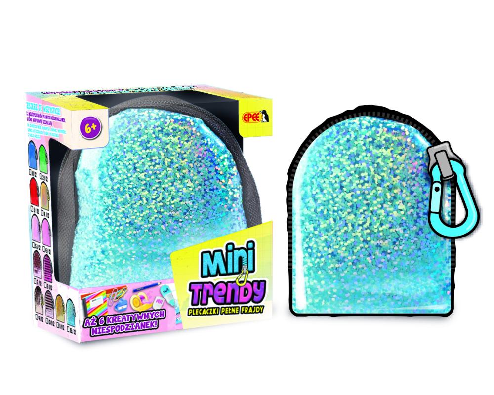 MiniTrendy – Plecaczki pełne frajdy, 12 ass. - ep04114-minitrendy-kompozycja-jasnoniebieski