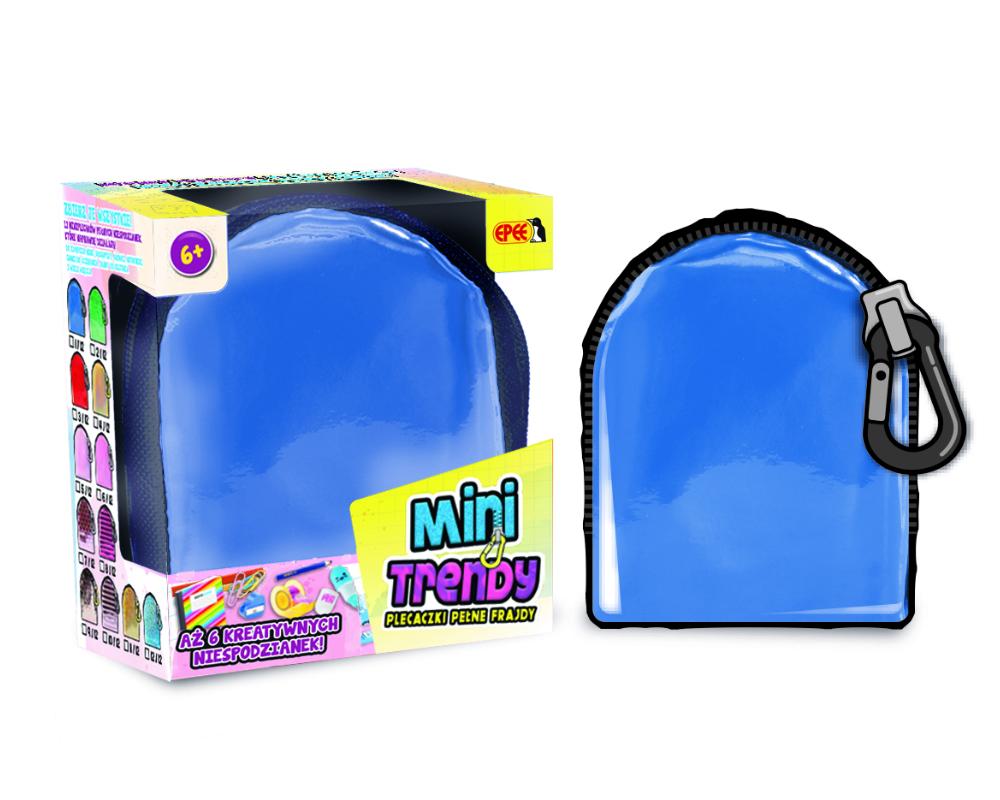 MiniTrendy – Plecaczki pełne frajdy, 12 ass. - ep04114-minitrendy-kompozycja-niebieski