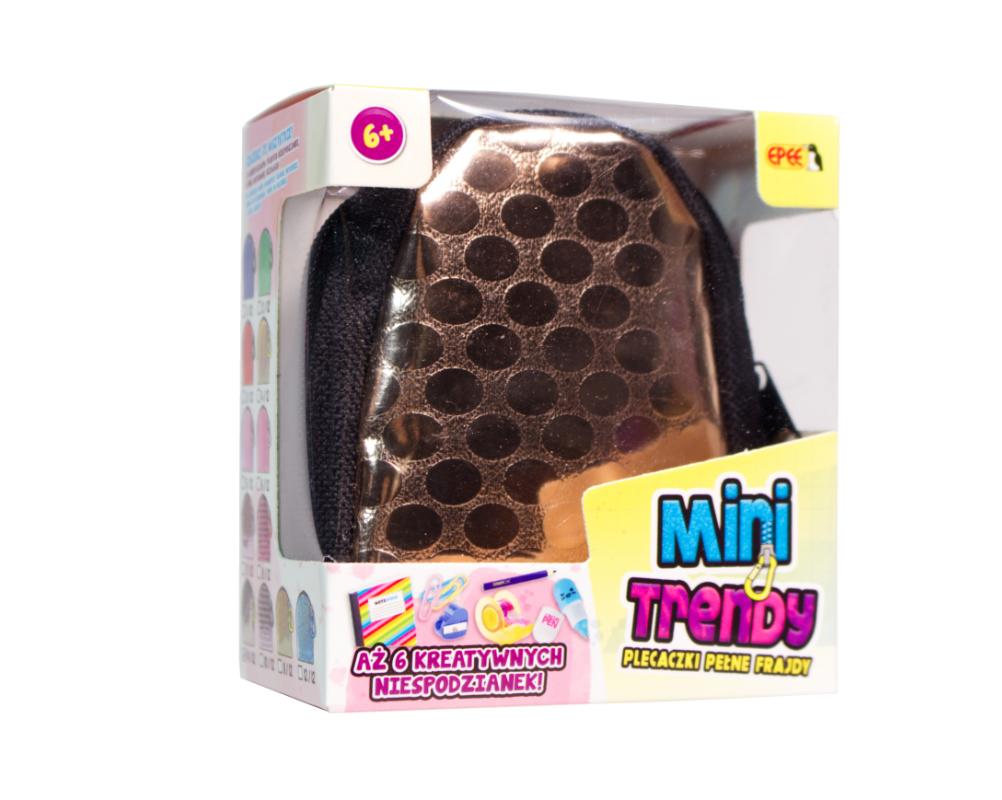 MiniTrendy – Plecaczki pełne frajdy, 12 ass. - ep04114-minitrendy-kompozycja-zlote-kolka-w-opak