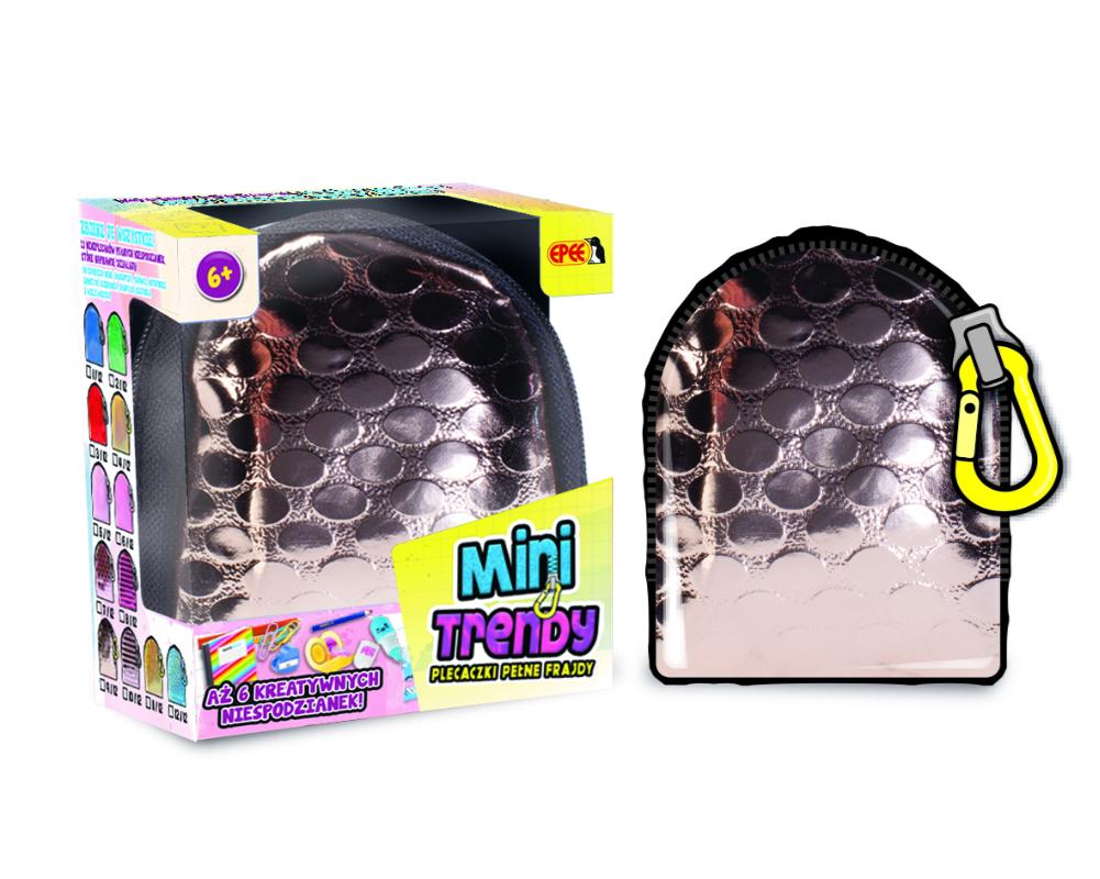 MiniTrendy – Plecaczki pełne frajdy, 12 ass. - ep04114-minitrendy-kompozycja-zlote-kolka