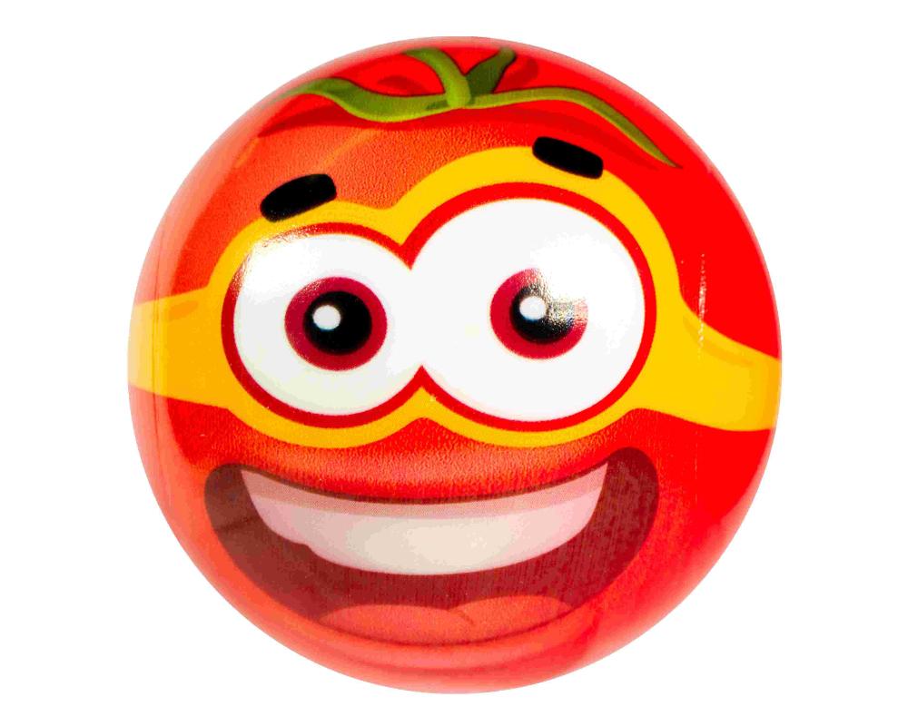 Piłka Zmyłka – Vita-Minki Warzywka, 6 ass. - pilka-zmylka-vita-minki-pomidorek-bez-opak-ep04061