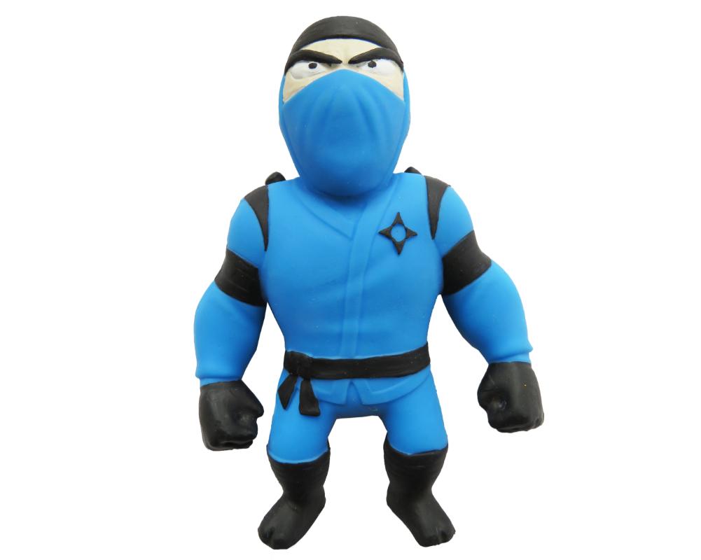 Monsterflex-Gumostwory seria 2 - ep04063-monsterflex-gumostwory-s2-niebieski-ninja-bez-opak