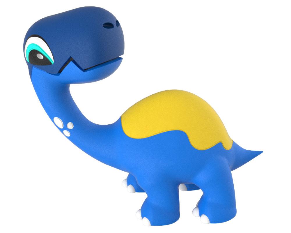 DinoLandia – jajo z figurką i akcesoriami, 10 ass. - dinolandia-dinozaur5-ep04057