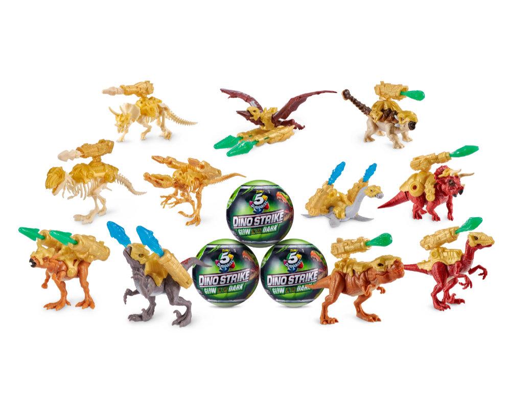 Niespodzianek 5! Dino Strike – świecące w ciemności - 5-surprise-dino-strike-gid-kompozycja-ep04062