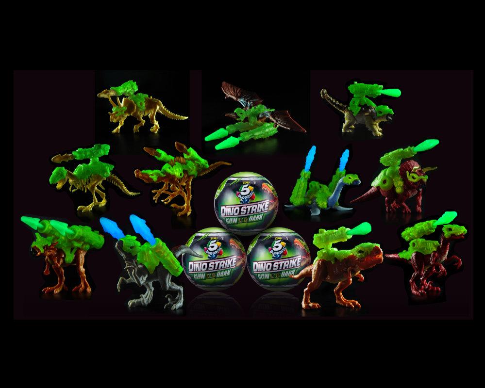 Niespodzianek 5! Dino Strike – świecące w ciemności - 5-surprise-dino-strike-gid-kompozycja-gid-ep04062