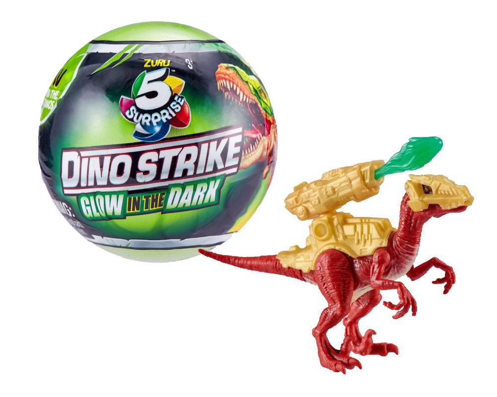 Niespodzianek 5! Dino Strike – świecące w ciemności - 5-surprise-dino-strike-gid-kompozycja2-ep04062