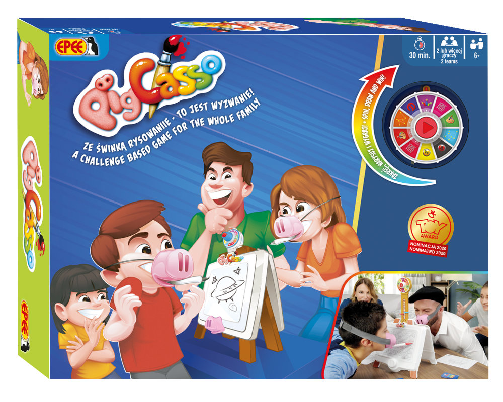 Pigcasso – kreatywna gra familijna - pigcasso-opakowania-ep03861