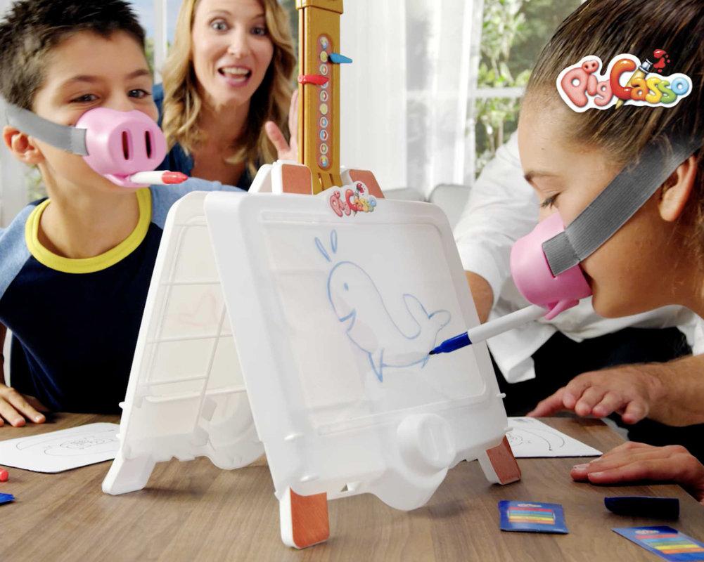 Pigcasso – kreatywna gra familijna - pigcasso-zabawa2-ep03861