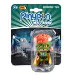 Pinypon Action – Figurka 7 cm z akcesoriami, 5 ass. - pinypon-action-figurka-superbohater-fpp16055 - miniaturka