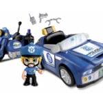 Pinypon Action – Pojazd z figurką 7 cm i akcesoriami, 2 ass. - export-plantilla-estuche - miniaturka